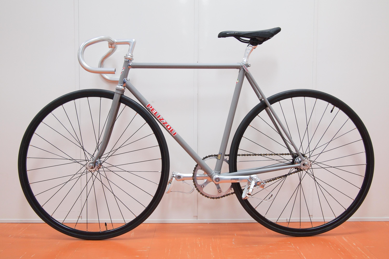 Building My Bike – Finale | Alleycat Fixed Gear